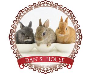 sDAN'S-HOUSEロゴ2016